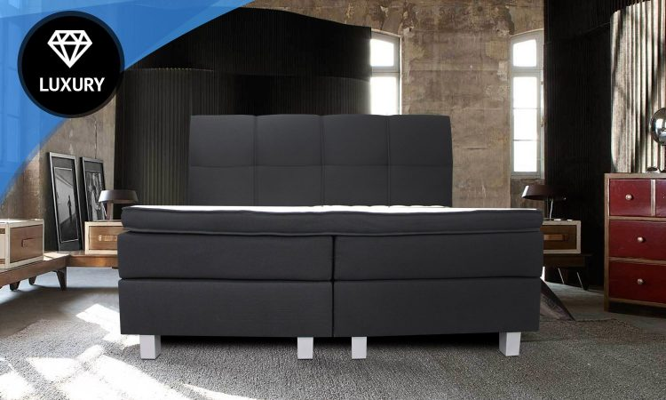 Boxspring Luxury Venetië